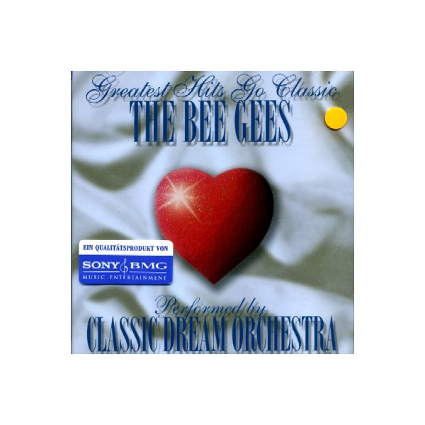 Classic Dream Orchestra - The Bee Gees