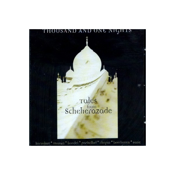 Thousand And One Nights - Tales From Scheherazade