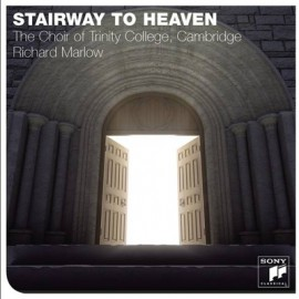 Richard Marlow - Stairway To Heaven / The Choir Trinity Collage, Cambridge