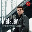 Denis Matsuev  - The Carnegie Hall Concert CD