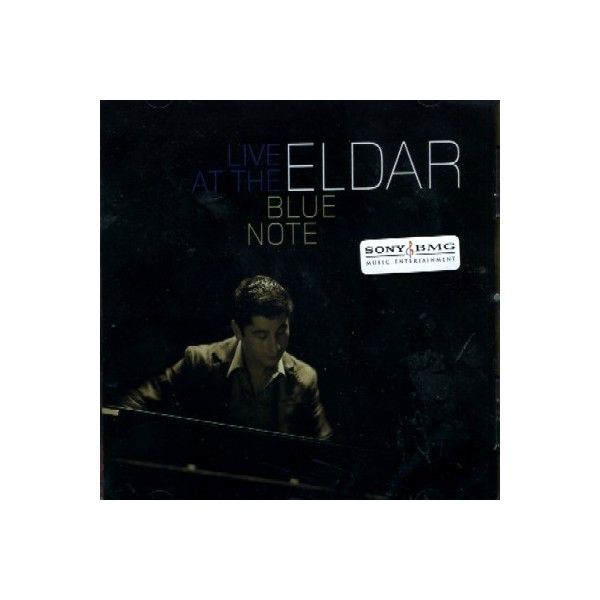 Eldar - Live At The Blue Note