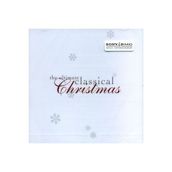 The Ultimate Classical - Christmas