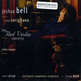 Joshua Bell - The Red Violin Concerto