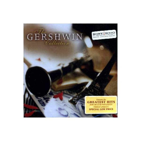 The Gershwin Colecction -