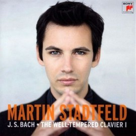 Martin Stadtfeld - J. S. Bach - The Well-Tempered Clavier I