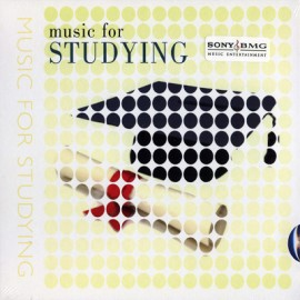 Music For Studying - Music For Studying