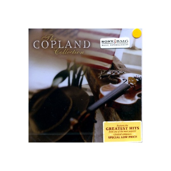 The Copland Collection -