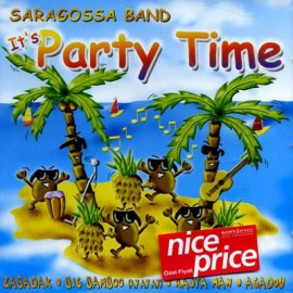 Saragossa Band - Its Party Time