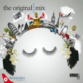 The Original Lounge Mix - The Original Lounge Mix