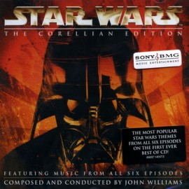 Star Wars - The Corellian Edition