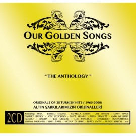 Our Golden Songs - The Anthology