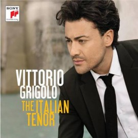 Vittorio Grigolo - The Italian Tenor