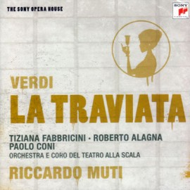 The Sony Opera House - Riccardo Muti - Verdi La Traviata