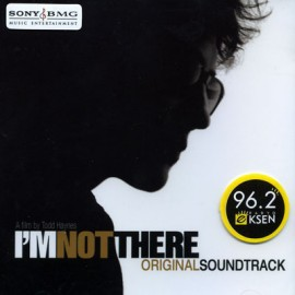 Original Soundtrack - Im Not There