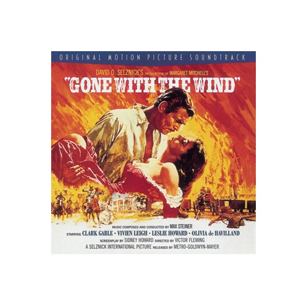 Gone With The Wind - Gone With The Wind