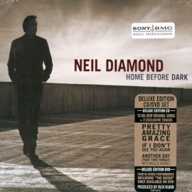 Neil Daimond - Home Before Dark