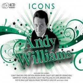 Andy Williams - Andy Williams Icons