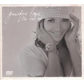 Jennifer Lopez - The Reel Me (DVD CD)