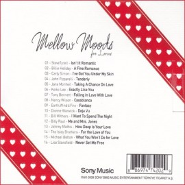 Mellow Moods - For Lovers