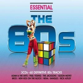 Essential - The 80s