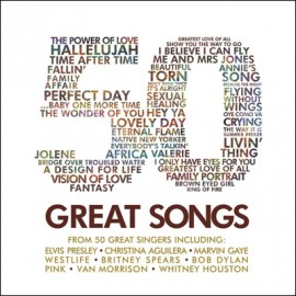 50 Great Songs - 50 Great Songs
