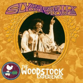 The Woodstock Experience - Sly - The Family Stone