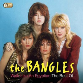 The Bangles - Walk Like An Egyptian The Best Of