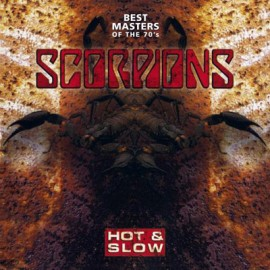 Scorpions - Best Masters Of The 70s