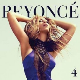 Beyonce - 4 Deluxe