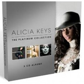 Alicia Keys - The Platinum Collection (Tour Edition)