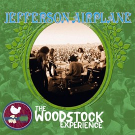 The Woodstock Experience - Jefferson Airplane