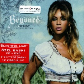 Beyonce - BDay / Deluxe Edition
