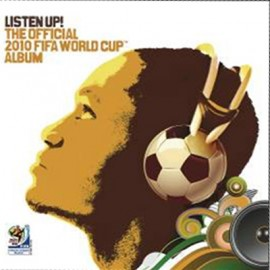 2010 Fifa World Cup - 2010 Fifa World Cup