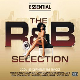 Essential - The R-B Collection