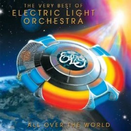 Electric Light Orchestra / All Over The World  - The Very Best Of Electric Light Orchestra