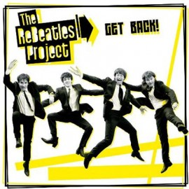 The Re-Beatles Project - Get Back