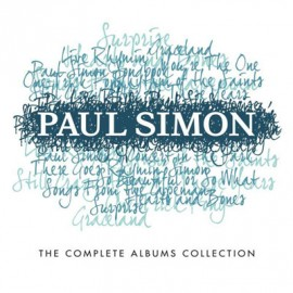 Paul Simon - The Complete Albums Collection (15 CD)