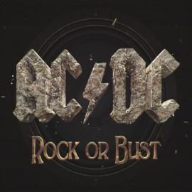 AC - DC  - Rock Or Bust