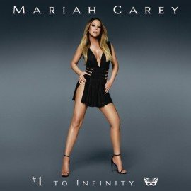 Mariah Carey   - -1 To Infinity