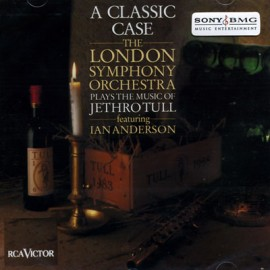 The London Symphony Orchestra - A Classic Case