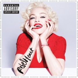 Madonna  - Rebel Heart