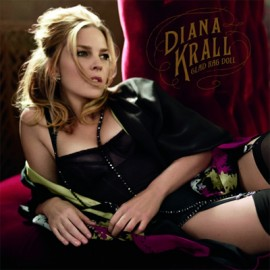 Diana Krall - Glad Rag Doll (Deluxe CD)