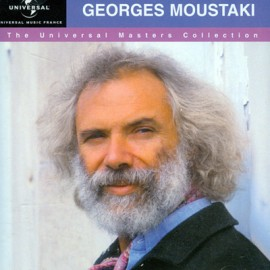 Georges Moustaki - Universal Masters