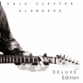 Eric Clapton - Deluxe Edition (Deluxe)