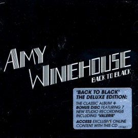 Amy Winehouse - Back to Black [Deluxe Edition]