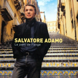 Salvatore Adamo - La Part De LAnge