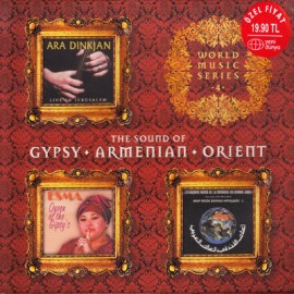 World Music Series - 4 / Gypsy - Armenian - Orient