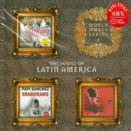 World Music Series - 2 / The Sound Of Latin America