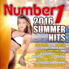 Number One - NR1 Summer Hits 2016
