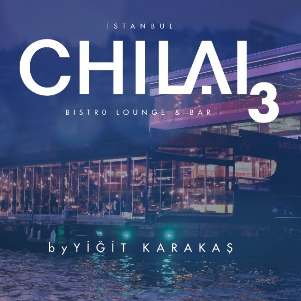Chilai - 3  by Yiğit Karakaş